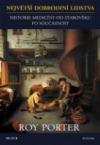 Historie medicíny od starověku po současnost
