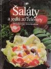 Šaláty a jedlá zo zeleniny