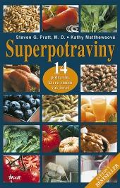 Superpotraviny - 14 potravin, které změní váš život