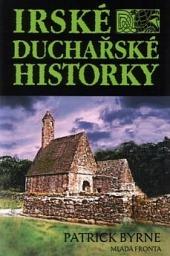 Irské duchařské historky