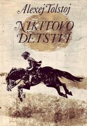 Nikitovo dětství