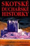 Skotské duchařské historky