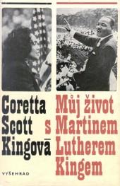 Můj život s Martinem Lutherem Kingem