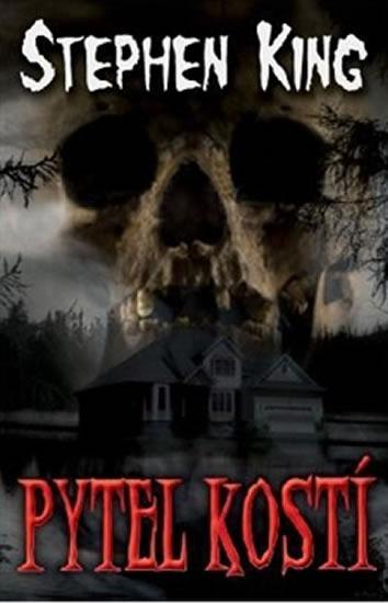 Kniha Pytel kostí (Stephen King)