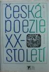 Česká poezie dvacátého století