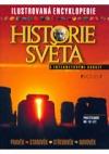 Historie světa : ilustrovaná encyklopedie : s internetovými odkazy