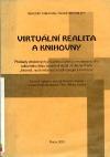 Virtuální realita a knihovny