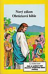 Nový zákon: Obrázková bible (komiks)