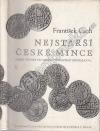 Nejstarší české mince I. obálka knihy