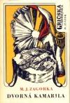 Gričská čarodejnica IV. - Dvorná kamarila