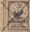 Podivná historie – Román černého magika