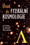 Úvod do fyzikální kosmologie obálka knihy