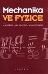 Mechanika ve fyzice obálka knihy