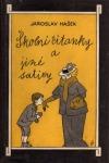 Školní čítanky a jiné satiry
