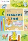 Obrázkové čtení – Čteme řádky se zvířátky