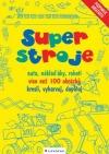 Superstroje – auta, náklaďáky, roboti