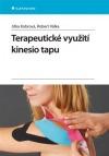 Terapeutické využití kinesio tapu obálka knihy