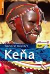 Keňa - Turistický průvodce