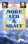 Moře, led & skály obálka knihy