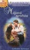 Májová nevěsta obálka knihy