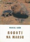 Roboti na Marsu
