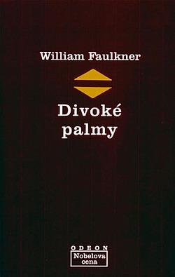Divoké palmy obálka knihy