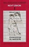 Evangelium sv. Matouše