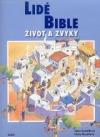 Lidé Bible (život a zvyky) obálka knihy