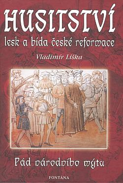 Husitství - lesk a bída české reformace obálka knihy