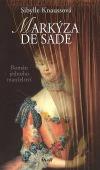 Markýza de Sade