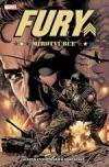 Fury: Mírotvůrce
