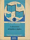 Aritmetika a algebra