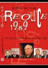 Revoluce 1989 obálka knihy