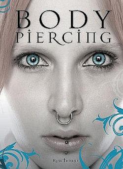 Piercing obálka knihy