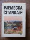 Německá čítanka pro gymnázia obálka knihy