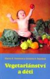 Vegetariánství a děti