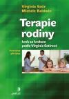 Terapie rodiny krok zakrokem podle Virginie Satirové