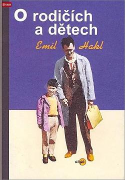 O rodičích a dětech obálka knihy