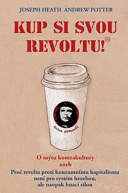 Kup si svou revoltu! obálka knihy
