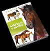 Svět koní a poníků obálka knihy