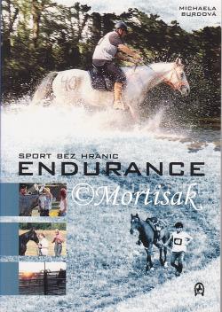 Endurance : sport bez hranic obálka knihy