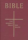 Bible - Česká synoptická Bible (v rozsahu celého vydání Bible kralické z roku 1613)