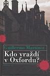 Kdo vraždí v Oxfordu?