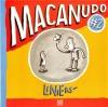 Macanudo 2 obálka knihy