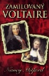 Zamilovaný Voltaire obálka knihy