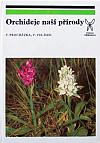 Orchideje naší přírody