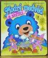Modrý medvěd a skřítci