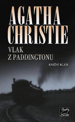 Vlak z Paddingtonu obálka knihy