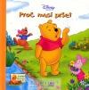 Medvídek Pú - Proč musí pršet