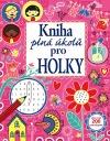 Kniha plná úkolů pro holky